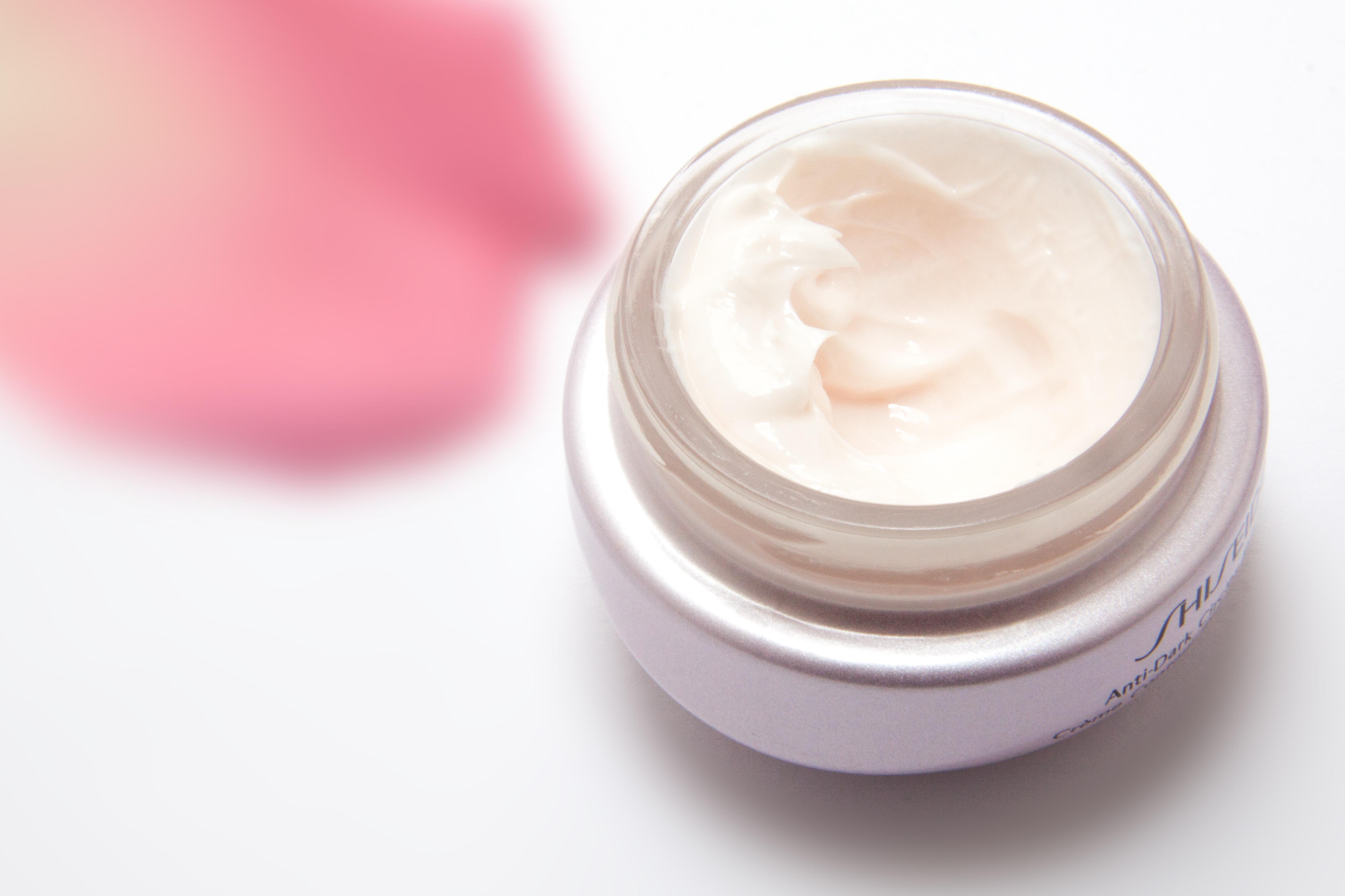 cremas faciales piel seca