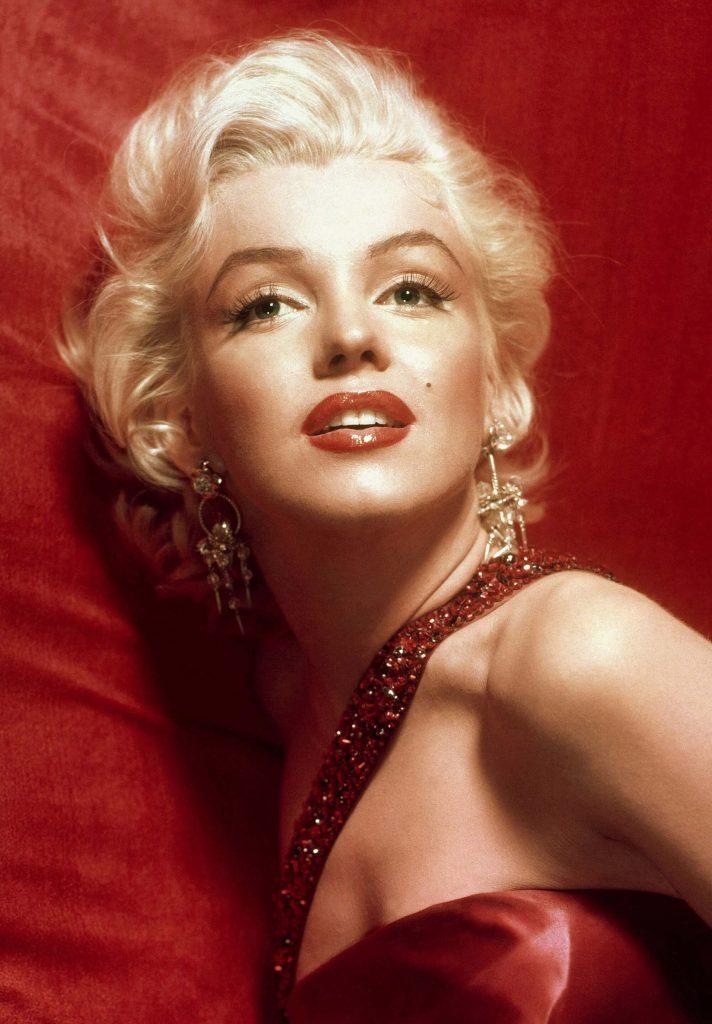 las rubias más célebres del mundo