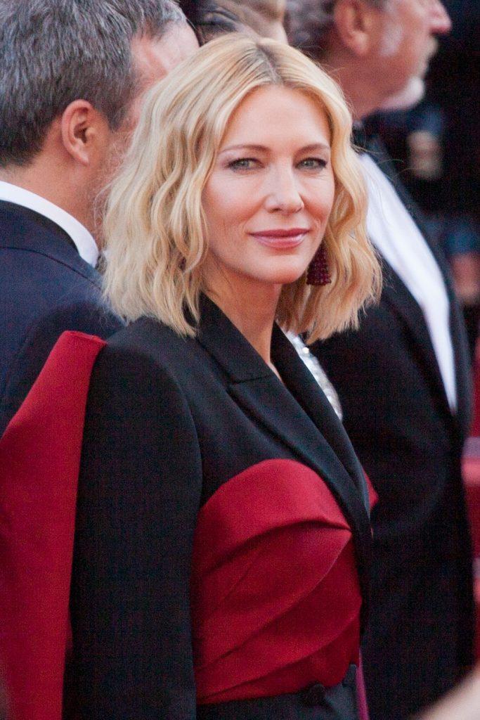 trucos Cate Blanchett