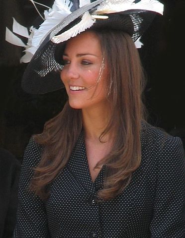 trucos Kate Middleton
